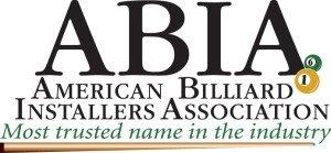 American Billiard Installers Association / Newark Pool Table Movers