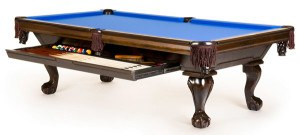 Pool table services and movers and service in Newark Ohio