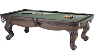 Newark Pool Table Movers, we provide pool table services and repairs.