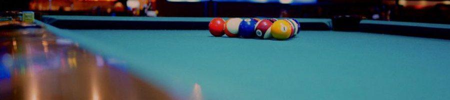 Newark Pool Table Refelting Featured Image