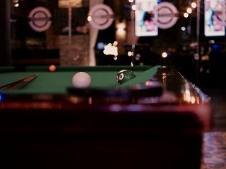 pool table room sizes pool table sizes in Newark content img